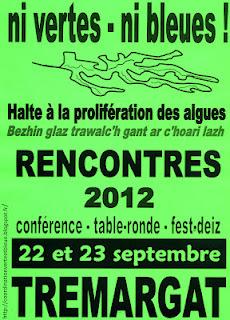 Rencontres 2012 Tremargat
