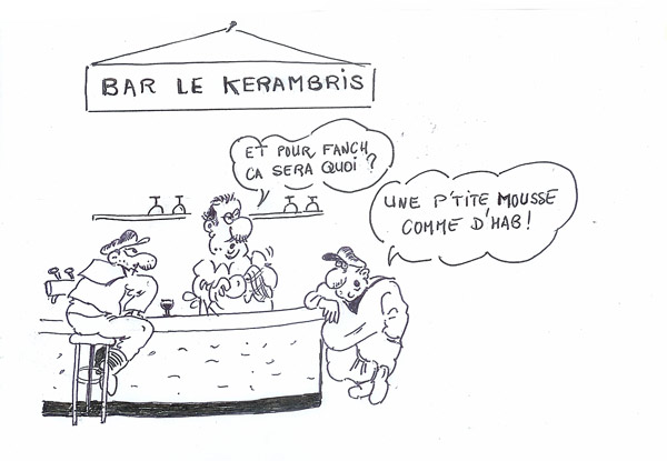 Bar le Kerambris