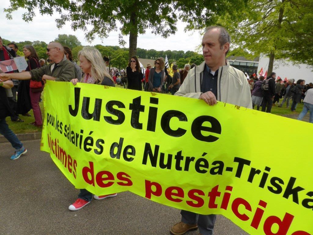 Monsanto Carhaix 7