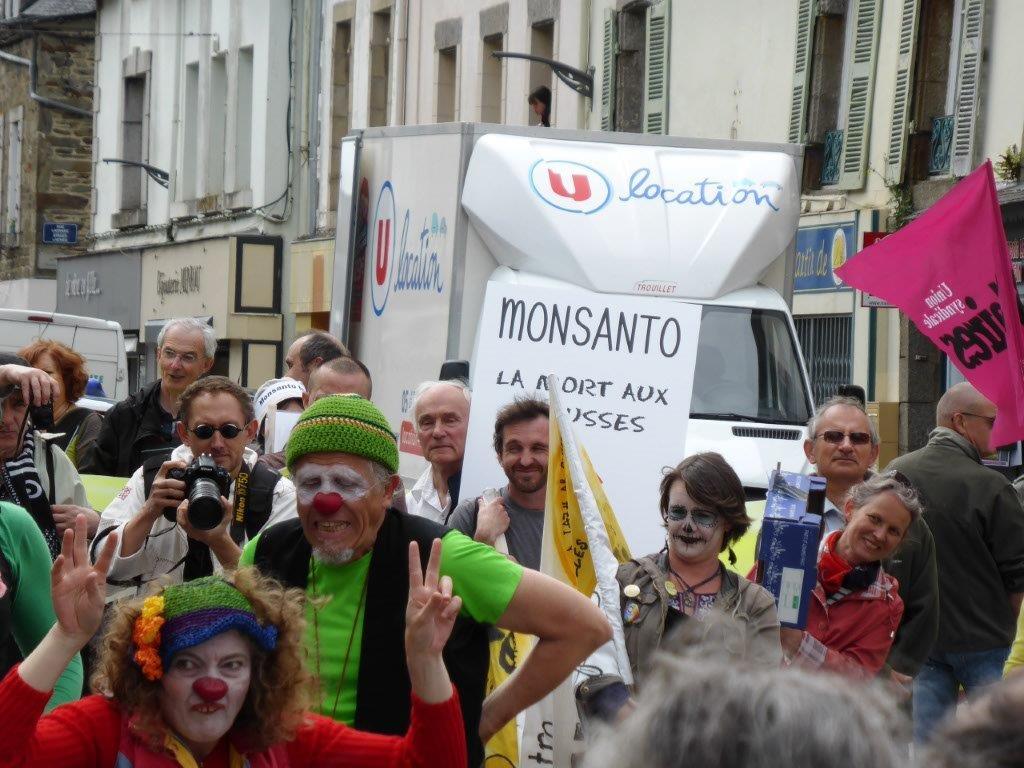 Monsanto Carhaix 17